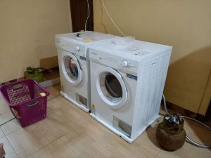 Paket Usaha Laundry Ekonomis Cirebon