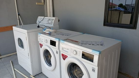 Paket Bisnis Laundry Pemula Indramayu