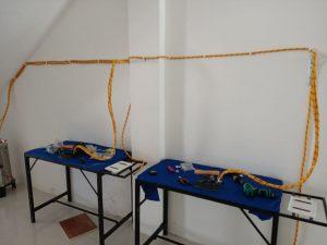 Mesin Cuci Laundry di Pontianak