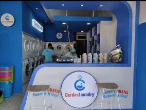 Paket Bisnis Laundry Pemula Mojekerto